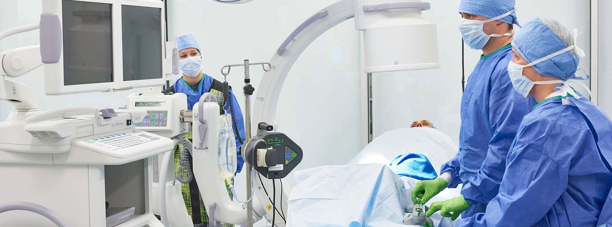 Koronarografija ili selektivna koronarna angiografija