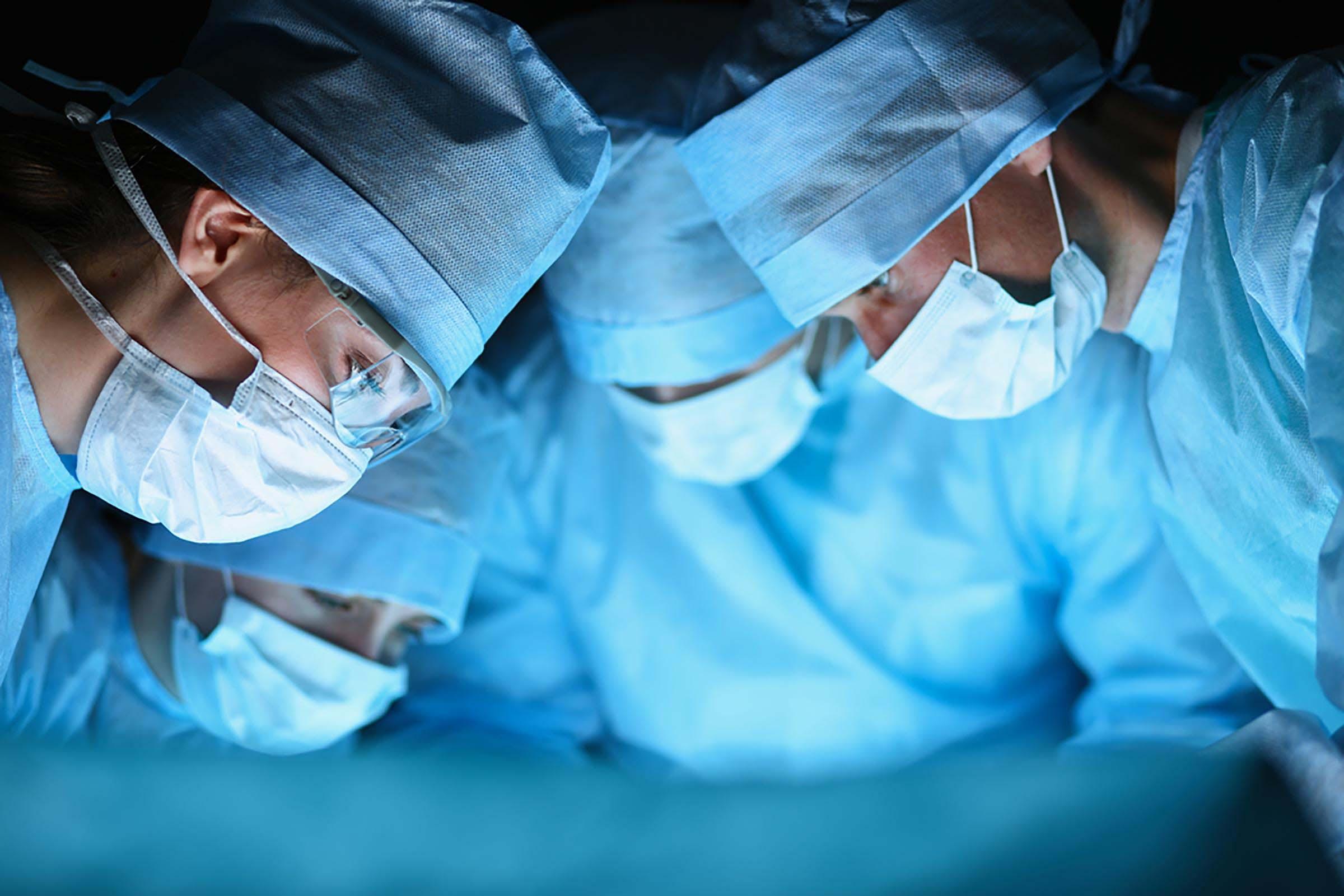 operacija srčanih valvula